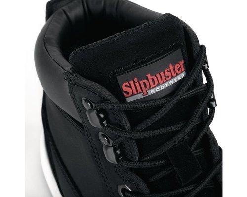 SLIPBUSTER  Hoge sportieve veiligheidsschoenen zwart maat 43
