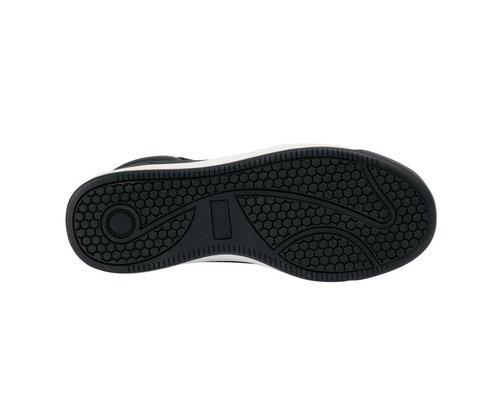 SLIPBUSTER  Hoge sportieve veiligheidsschoenen zwart maat 42