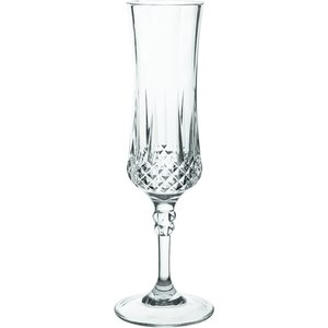 M & T  Champagne flute  20 cl Great Gatsby