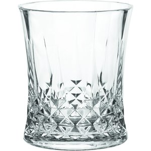 M & T  Old fashioned glas 29 cl Great Gatsby