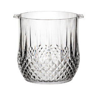 M & T  Champagne- / wine bucket H 27 cm Great Gatsby