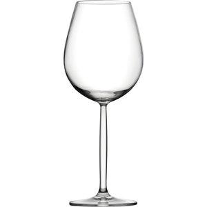 M & T  Wine glass  57 cl polycarbonate Sommelier
