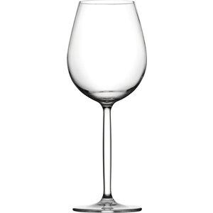 M & T  Wine glass  43 cl polycarbonate Sommelier
