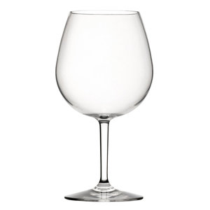 M & T  Gin glass 68 cl polycarbonate Sommelier