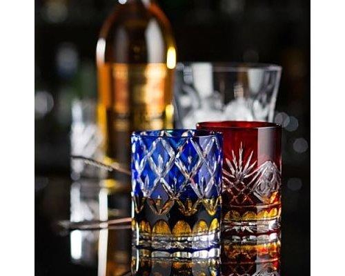 UTOPIA  Balmoral Sapphire  Double Old Fashioned 38 cl