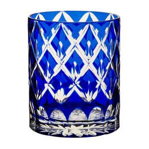UTOPIA  Goblet  Balmoral bleu 38 cl