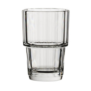 UTOPIA  Stacking tumbler 31 cl polycarbonate Nepal