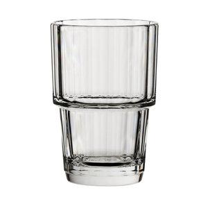 UTOPIA  Stapelbaar glas  31 cl polycarbonaat Nepal
