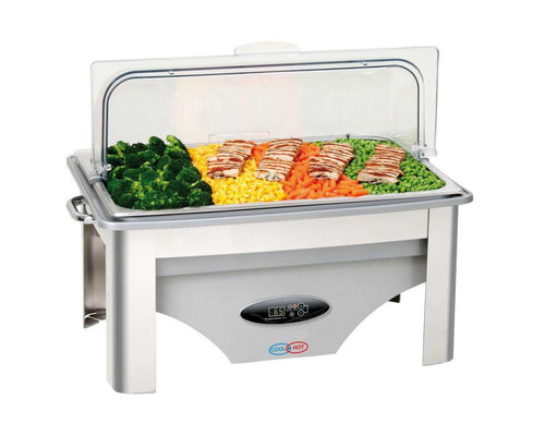 NEUMARKER  Chafing dish cool  & hot