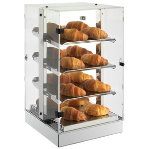 NEUMARKER  Pastry warming display tower