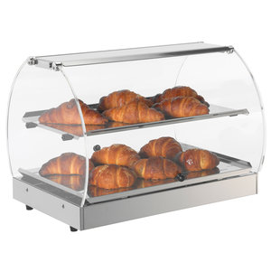 NEUMARKER  Pastry warming display