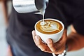 BARISTA & COFFEE SHOP