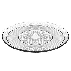 LUMINARC  Flat plate XL 32 cm Louison