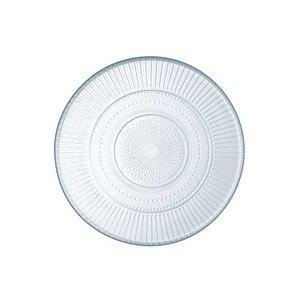 LUMINARC  Flat plate 25 cm Louison