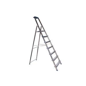 M & T  Ladder met 7 treden huishoudelijk model