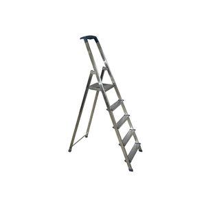 M & T  Ladder met 5 treden huishoudelijk model