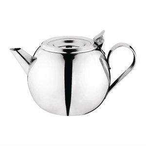M & T  Teapot 50 cl s/s stackable model