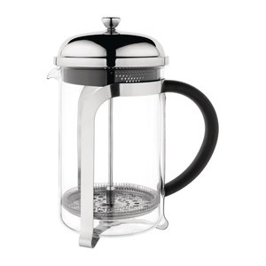 M & T  Coffee pot traditional  1,0 liter