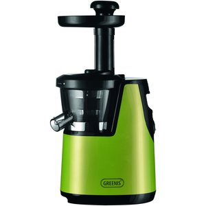 GREENIS  Slowjuicer green
