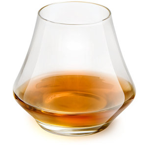 ROYAL LEERDAM  Whisky glas 29 cl Artisan