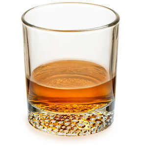 ROYAL LEERDAM  Whisky glas 30 cl Artisan