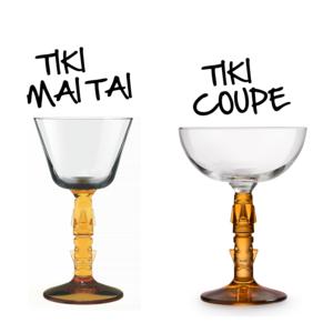 LIBBEY  Tiki Mai Thai 20 cl