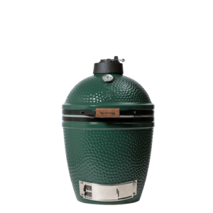 BIG GREEN EGG  Big Green Egg Small