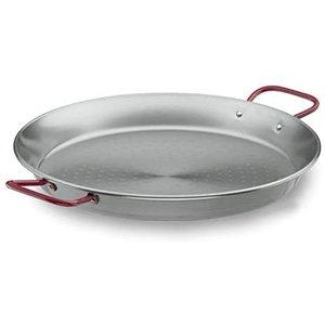 LACOR Paëlla pan diameter 50 cm goed voor 14 porties