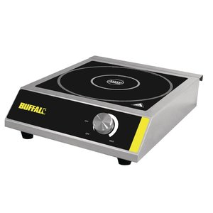 BUFFALO Induction cooker 3 kW