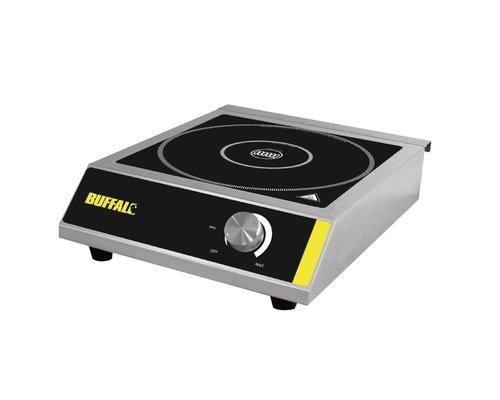 BUFFALO Induction cooker 3 kW