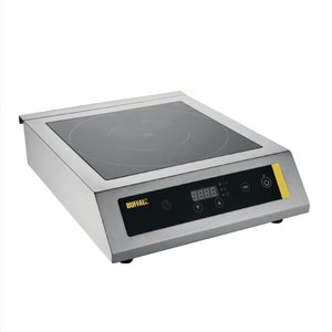 BUFFALO Induction cooker 3 kW  digital