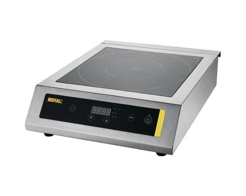 BUFFALO Induction cooker 3 kW  digital