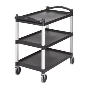 CAMBRO  Serving trolley KD model