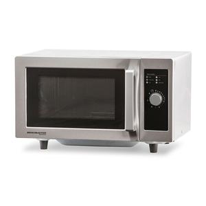 MENUMASTER  Microwave oven 1000 watt manuel