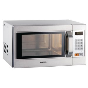 SAMSUNG  Microwave oven 1100 W programmable