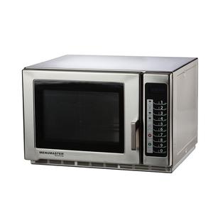 MENUMASTER  Magnetron 1800 watt progammeerbaar, voor intensief gebruik