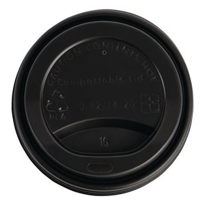 FIESTA GREEN Lid for coffee mug 35 cl double walled  ( box 50 pieces )