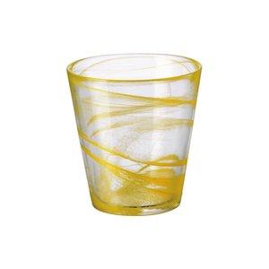 BORMIOLI ROCCO  Goblet 37 cl Yellow-Ginestra Capri