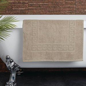 M & T  Badmat 50 x 80 cm Sand