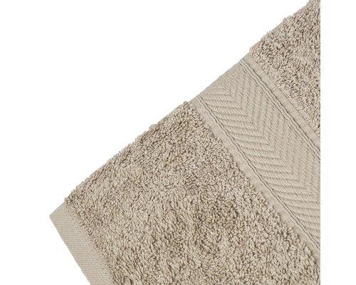 M & T  Badlaken 100 x 150 cm Sand