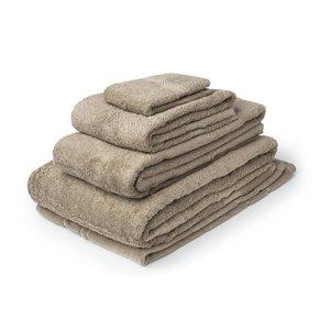 M & T  Bath towel 50 x 90 cm Sand