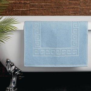 M & T  Bath mat 50 x 80 cm Blue