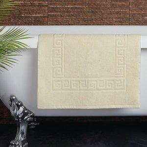 M & T  Bath mat 50 x 80 cm Cream