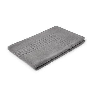 M & T  Bath mat 50 x 80 cm slate grey