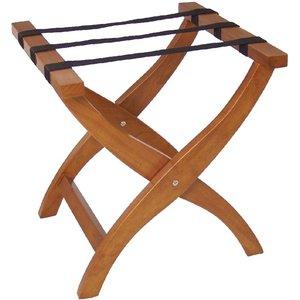 M & T  Kofferstandaard hout