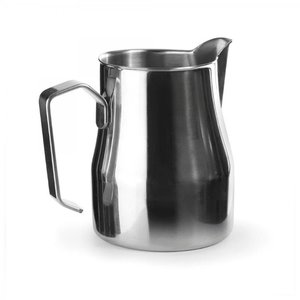 LACOR Barista milk jug s/s 50 cl