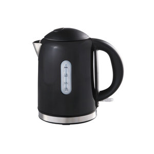 JVD Bouilloire 1 litre Modus Vivendi noire
