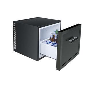 M & T  Mini bar 40 liter  drawer model