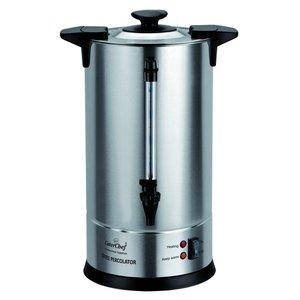 CATERCHEF Coffee percolator 9 liter / 80 cups