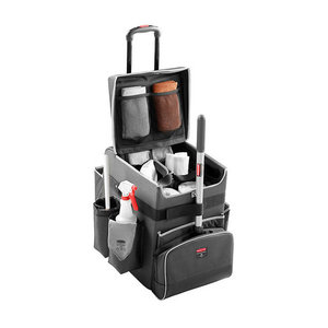 RUBBERMAID  Quick cart - Cleaning trolley Large